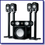 MonitorAudio APEX serija
